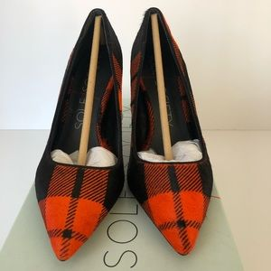 Sole society vera pump shoes